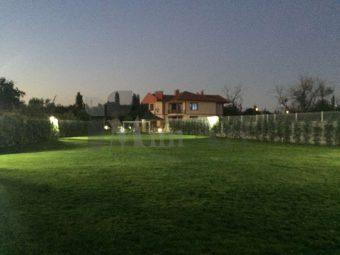 Ömer Ali Şahiner  Villa